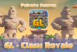 GL - Clash Royale / Private Server